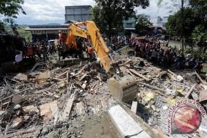 Pasca gempa 6,5 SR terjadi 25 gempa susulan