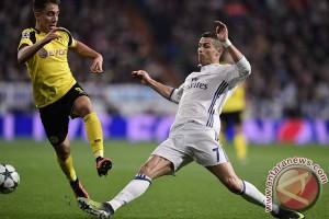Dortmund ungguli Real untuk puncaki klasemen grup