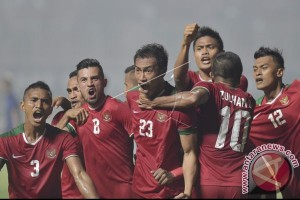Indonesia Turun Delapan Angka Di Peringkat FIFA