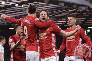 United Singkirkan ST Etienne Dari Liga Europa