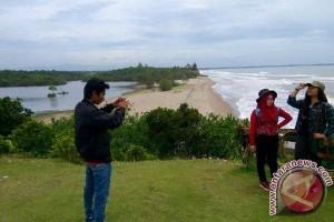 Danau Gedang Bengkulu Jadi Objek Wisata Baru