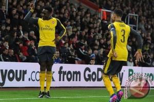 Wenger Puji Welbeck Saat Arsenal Taklukkan Southampton