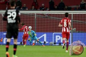 Simeone: Kami Semestinya Mencetak Lebih Banyak Gol