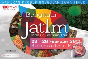 Trade And Tourism Fair