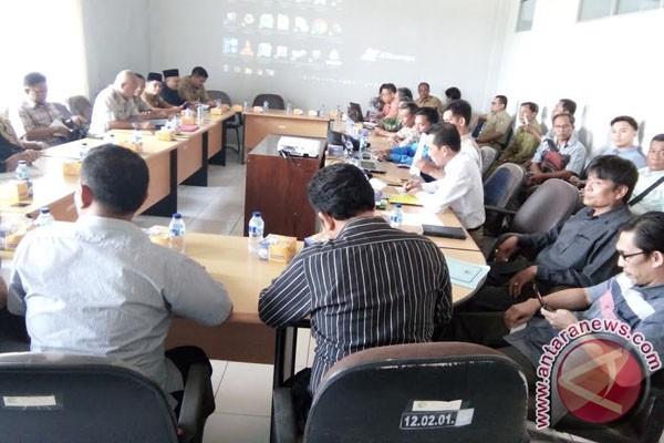 DPRD Mukomuko Bentuk Pansus Selesaikan konflik HGU PT BBS