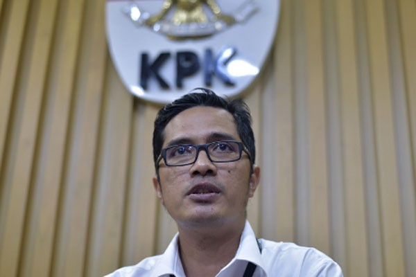KPK Akan Periksa Dua Saksi Untuk Novanto