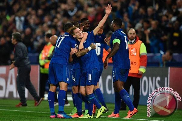 Leicester Berpeluang Kembali Pecahkan Rekor Transfer