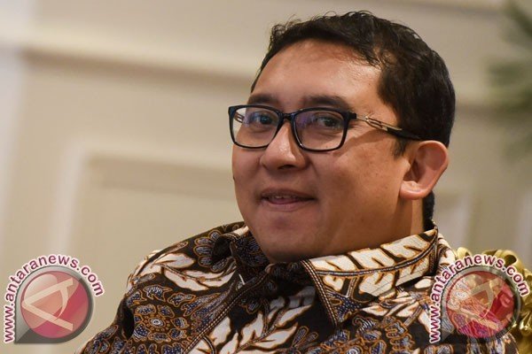 Fadli Zon: Prabowo dekat dengan kerajaan Arab Saudi