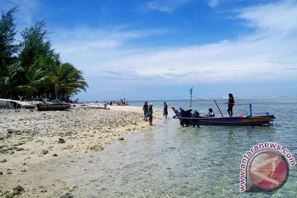 Akademisi: Perlu Penanganan Kolaboratif Selamatkan Pulau Tikus