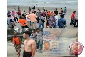Imigrasi Bengkulu Laporkan Kematian Wisman Amerika