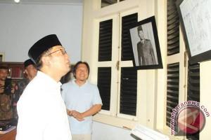 Ridwan Kamil Calonkan Diri Jadi Gubernur