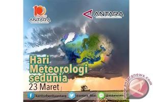 BMKG Peringati Hari Meteorologi Dunia Ke-67