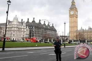 Empat Tewas, 20 Terluka Dalam Serangan Teroris Di Parlemen Inggris