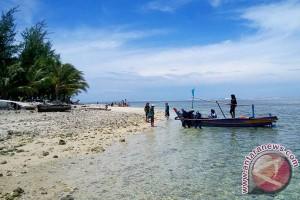 Dishub Periksa Kelaikan Kapal Wisata Pulau Tikus