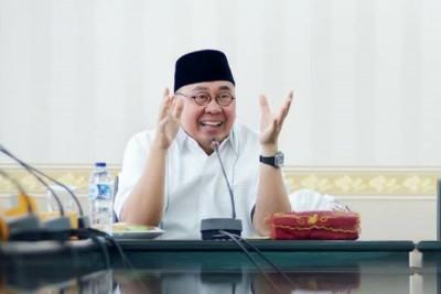 Gubernur: Bengkulu Tengah Butuh Percepatan Pembangunan