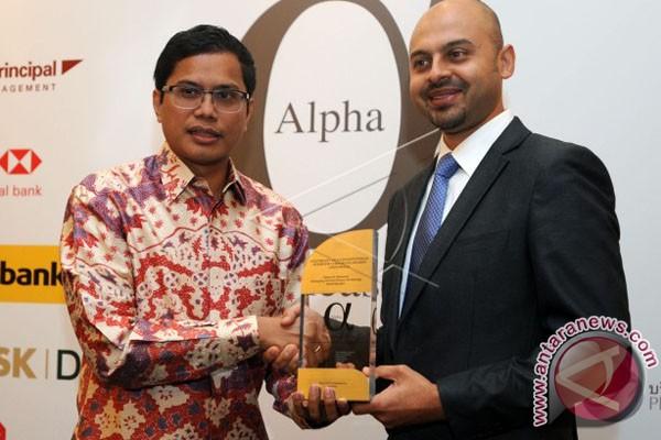 Pahala Mansury Dirut Baru Garuda Indonesia