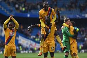 Chelsea Menelan Kekalahan 1-2 Dari Palace