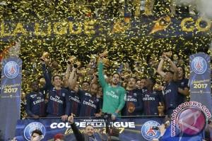 PSG Terancam Sanksi Dari Badan Liga Prancis