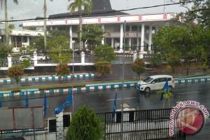 BMKG: Waspadai Cuaca Ekstrem Di Bengkulu