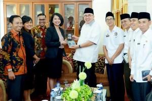 Kemlu Siap Bantu Promosikan Pariwisata Bengkulu