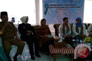 Kanker Serviks Momok Bagi Perempuan