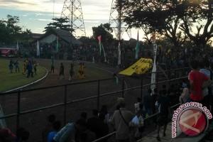 PS Bengkulu Pertahankan Puncak Klasemen Liga 2