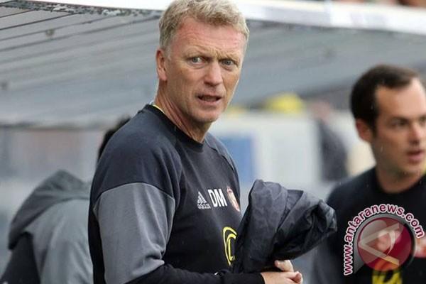 Terdegradasinya Sunderland, Moyes Nyatakan Mundur Sebagai Pelatih