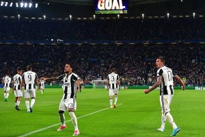 """Juventus Harus """"Jahat"""" Untuk Taklukkan Real"""