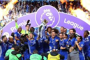 Chelsea Cetak Lima Gol Pada Laga Terakhir Terry