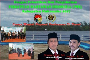PWI Kabupaten Mukomuko