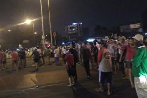 Pengelola Transjakarta Alihkan Rute Terkait Ledakan