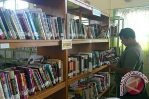 Perpustakaan Rejang Lebong Dorong Minat Baca Pelajar