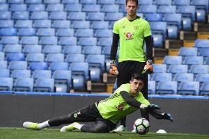 Bournemouth Rekrut Begovic Dari Chelsea