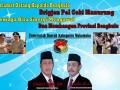 Sertijab Kapolda Bengkulu