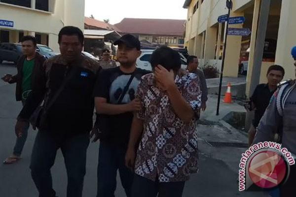 KPK OTT Oknum Jaksa Kejati Bengkulu