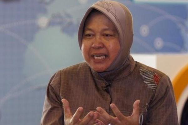 Risma nyatakan siap jadi Timses Jokowi-Ma