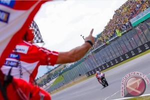 Hasil MotoGP Grand Prix Italia