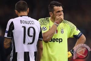 Buffon Rasakan Kesakitan Setelah Kekalahan Final Ketiganya
