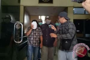 Mahasiswa Bengkulu Pertanyakan Penanganan Korupsi Di Kejati