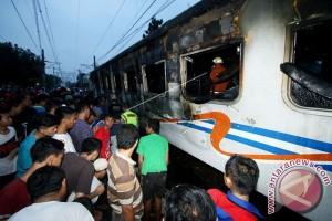 Keluarga Korban Tabrakan Kereta Enggan Jenazah Diautopsi