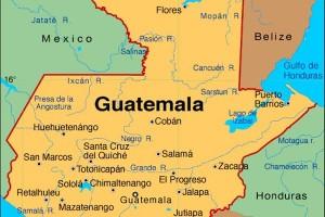 Guatemala Diguncang Gempa 6,9 SR