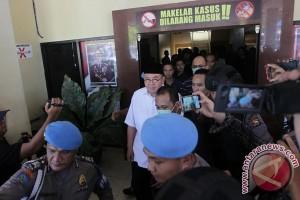 Aktivis Antikorupsi Sarankan Gubernur Bengkulu Mundur