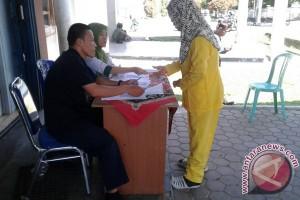 226 Petugas Kebersihan Terima Bantuan Baznas