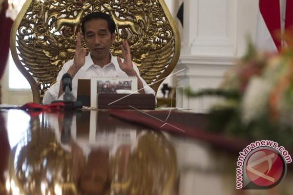 Presiden: Ada momentum saat perbedaan politik disingkirkan