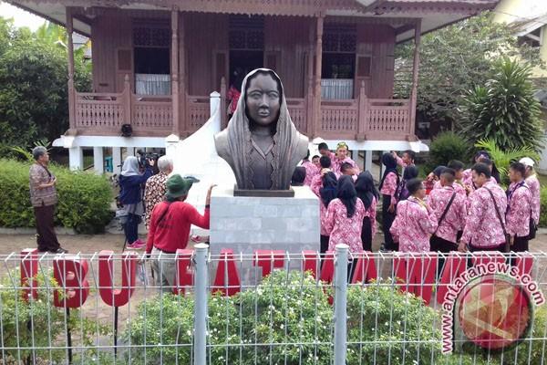 BUMN Hadir - Akhirnya aku mengenal Ibu Fatmawati