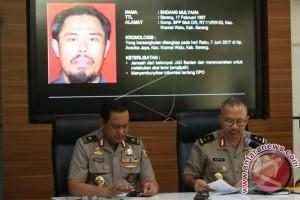 Polri: Penyerangan Di Blok M Serupa Di Medan