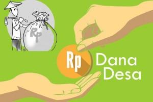 Dana desa Rejang Lebong mencapai Rp97 miliar