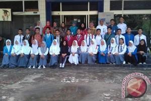 Puluhan Siswa Bengkulu Ikuti Seleksi Siswa Mengenal Nusantara