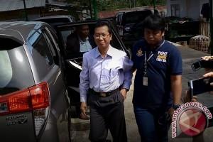 Perkara Korupsi Mantan Gubernur Bengkulu Dilimpahkan Ke Pengadilan