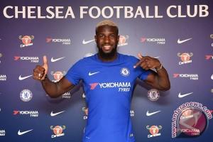 Chelsea Rekrut Gelandang Bakayoko Dari Monaco